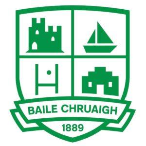 Ballycroy GAA Club logo