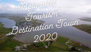 Belmullet Tourism Destination Town 2020
