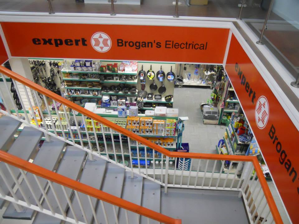 Brogan's Homevalue & Expert Electrical, Belmullet Co Mayo