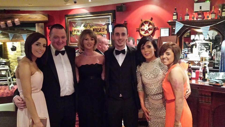 Talbot Staff, YesChef Awards 2015