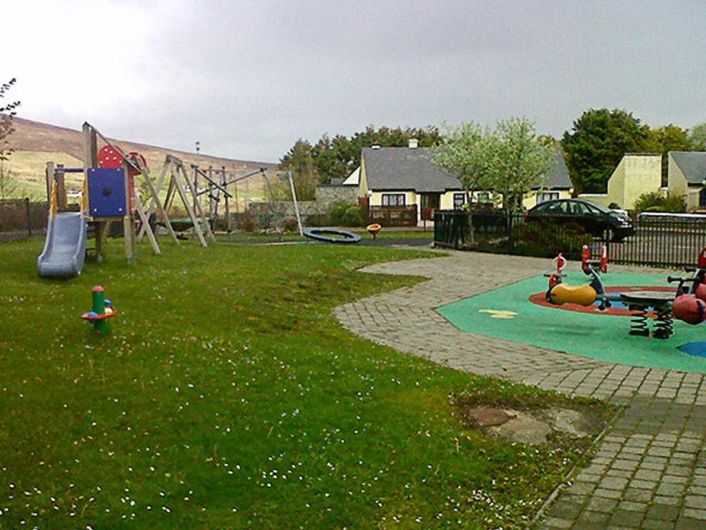 Ballycroy-Playground-Visit Belmullet